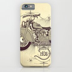 1936 indian Slim Case iPhone 6s