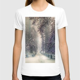 JOURNEY - 6218/3 T-shirt