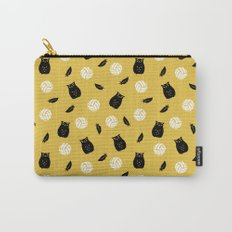 Volley Owls! Carry-All Pouch