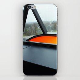 2007 - German Lavalator II (High Res) iPhone Skin