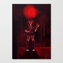 Reprise Canvas Print