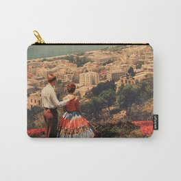 Is This The City We Dreamt Of Carry-All Pouch