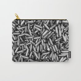 Silver bullets Carry-All Pouch