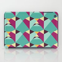 gem iPad Cases featuring GEM by gdChiarts