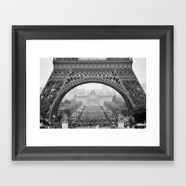 Grande dame #2 Framed Art Print