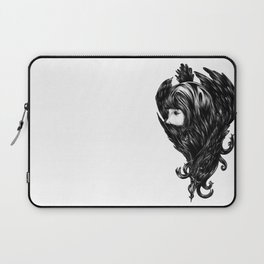 Steady Discovery Laptop Sleeve