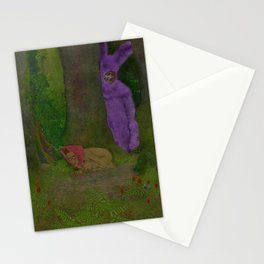 The Pervert Stationery Cards