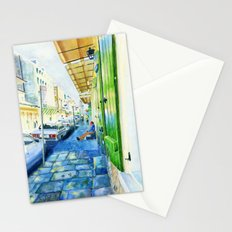 French Quarter Stationery Cards