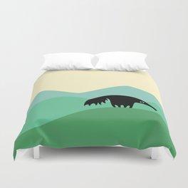 Anteater Hills Duvet Cover