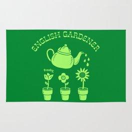 English Gardener Rug