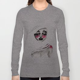 Rosy Long Sleeve T-shirt