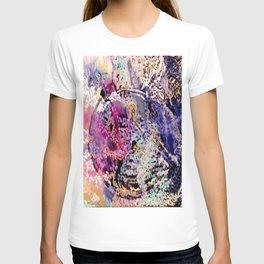 efflorescent #27.1 T-shirt