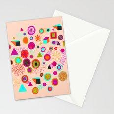 Galaxies III Stationery Cards