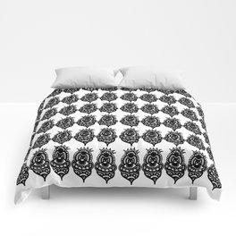Jester Pattern Comforters