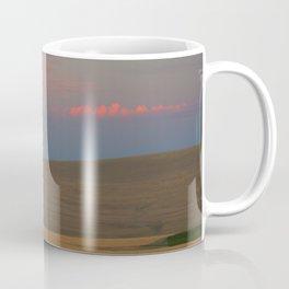 Harvest at Sunset Coffee Mug
