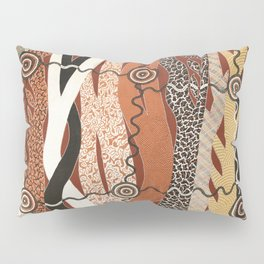 Abstract_In_Trees#18_GeoffSellman Pillow Sham