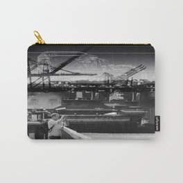Focused Distraction Carry-All Pouch