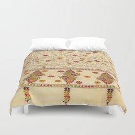 Kantha Fabric Art Duvet Cover