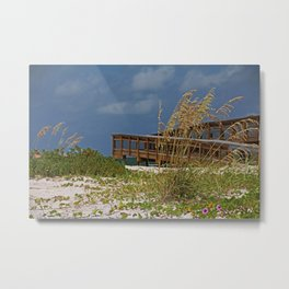 Soul Country- horizontal Metal Print