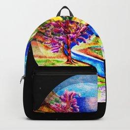 Everlasting Life Backpack