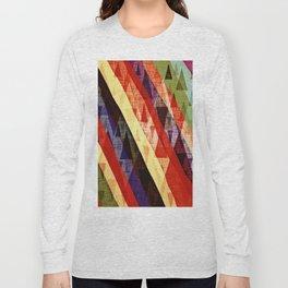 Art 206 Long Sleeve T-shirt