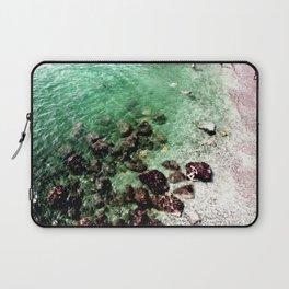 Bathing Beauties on the Amalfi Coast Laptop Sleeve