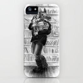 Hoarding iPhone Case