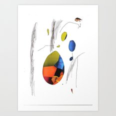 des22 Art Print