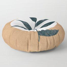 Little Moonlight III Floor Pillow