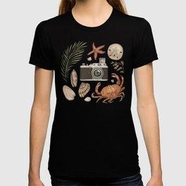 Summer Beach Collection T-shirt