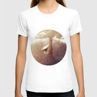 welcome T-shirts featuring Welcome by Zuzana Krizakova