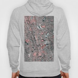 liquid Abstract 14B Hoody