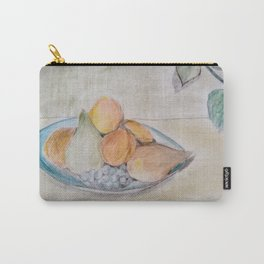 paul cezanne Carry-All Pouch