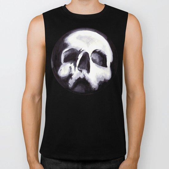 Bones II Biker Tank