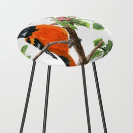 Orchard Prince by Teresa Thompson Counter Stool