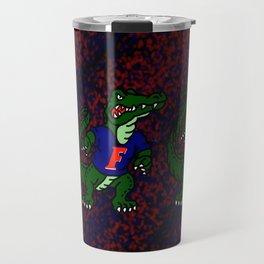 Go Gators! Travel Mug