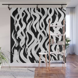 white water Wall Mural