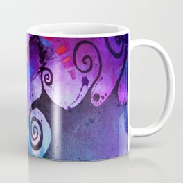 Midnight In My Mind Coffee Mug
