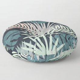Tropicalia Night Floor Pillow