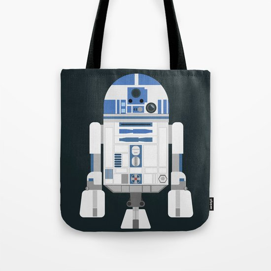 Flat arturito Tote Bag