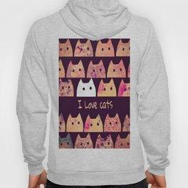 cat-199 Hoody