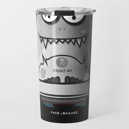 Fault 45 No.1 Travel Mug