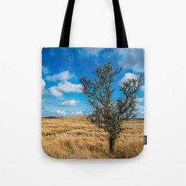 Denbigh Moors Tote Bag
