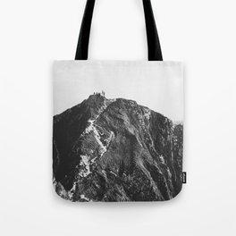 Jurassic Coast Tote Bag