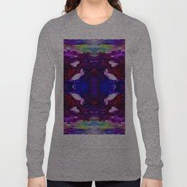 Diffusion Long Sleeve T-shirt