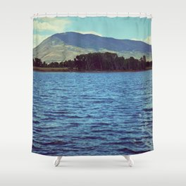 Promise Land Shower Curtain