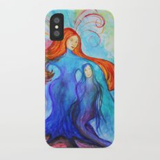 Essence of her Slim Case iPhone X