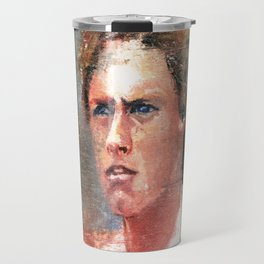 Luke Skywalker of Tatooine Travel Mug