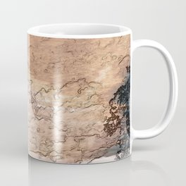 cupids clouds Coffee Mug