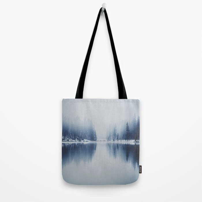 frozen world Tote Bag
